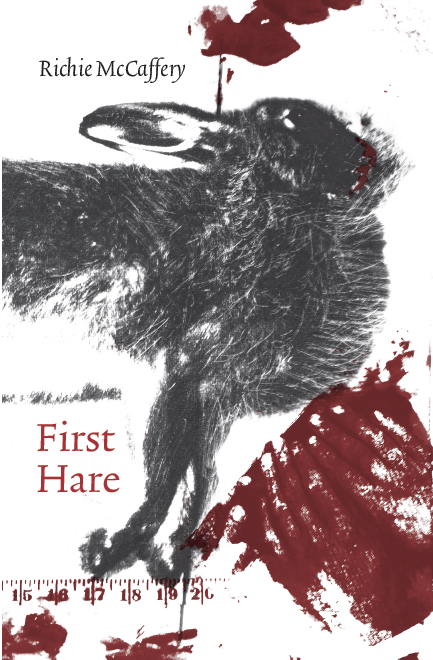First Hare, Richie McCaffery